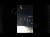 Les Twins freestyle Larry and Laurent kill it in Herford Germany brother connection