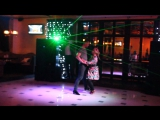 танцуют Костя и Ульяна!23.01.15