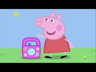 Peppa loves Madonna - Bitch i'm Madonna