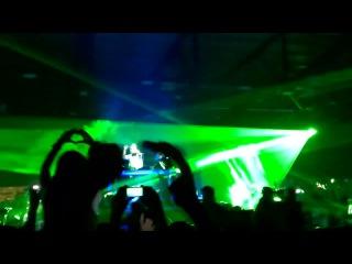 Armin Only Intense @ Kiev 28 12 2013 Gaia Tuvan
