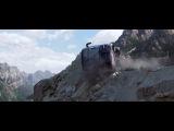 Форсаж 7 Официальный Трейлер (дублированный) Furious 7 - Official Trailer (HD)
