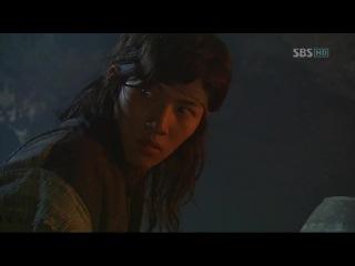 (Озвучка 9 серия) Воин Пэк Тон Су / Musa Baek Dong Soo / Warrior Baek Dong Soo 무사 백동수 / Honor