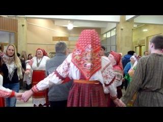 Розочка - ЦТРК Праскева Пятница(Новокузнецк)