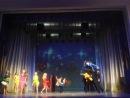 Гангстер-джаз Гран-при Танцующий Первоуральск - 2014