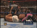 WrestleMania 12 - Shawn Michaels vs. Bret Hart (Iron Man Match for the WWF Championship)