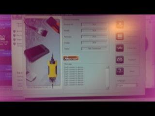 Techstream 9.30.002 не работает