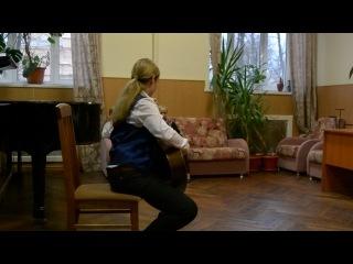 А.Кофанов - Огненный взмах мулеты
