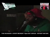 Raekwon, La The Darkman &amp Willie The Kid (DJ Drama) - On Da Spot Freestyle