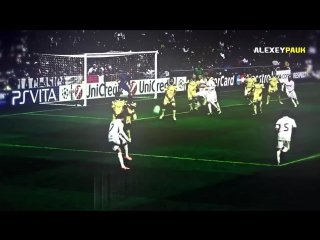 Cristiano Ronaldo amazing free kick | vk.com/nice_football