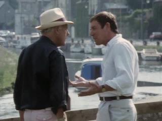 Бержерак/Bergerac/9 сезон 6 серия/Британский детектив/1991 год.