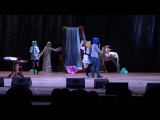 Yuki no Odori 2014 Bad Wolf Productions - Операция 'БАЯН'