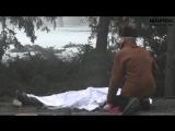Донецк / Обстрелян пункт гуманитарной помощи - погиблo 5 человек / 30.01.15
