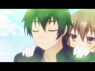 Rokujouma no Shinryakusha?! / Захватчики шести татами - 9 (09) серия [Lector & Myauritsia]