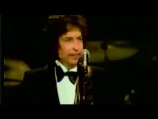 Bob Dylan -- Gotta Serve Somebody (Live 1980)