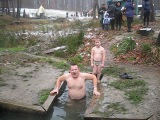 Мій Іван - купання на Водохреще