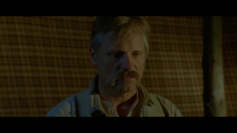 Хауха / Jauja (2014) трейлер
