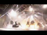 Танец команды Мигеля (Огонь!) - Эпизод 15 - Танцы 2014 - HD