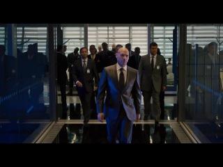 Человек-муравей (2015) - тизер-трейлер
