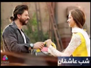 Hindi translated song to farsi ( Manwa lagee - Qalbam tora mikhwahad )