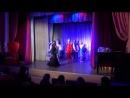 ХС-3 Три Богатыря и Шамаханская Царица