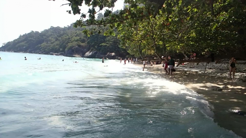 Koh Miang Island 4