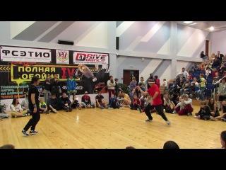 Полная Обойма IV_Hip-Hop (V) Final2
