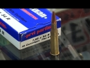 Firearms Facts. Episode 3: 7.62x54R ammunition.