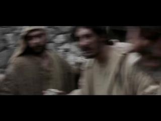 Божественное рождение / The Nativity Story (2006) трейлер