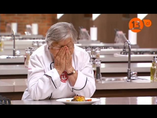 Master Chef - Capitulo 25 - Canal 13