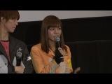 Gōkaiger Goseiger Super Sentai 199 Hero Great Battle: Premiere Stage Greeting