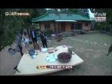 [Видео] 141017 Taecyeon @ TvN Three Meals Ep.1 2/2