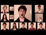 Gotye, Somebody That I Used To Know - Acapella version