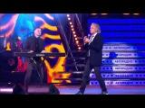Riccardo Fogli, Lian Ross - Дискотека 80  (2014) HD