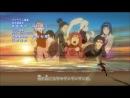 Naruto Shippuuden 382 серия русская озвучка OVERLORDS / Наруто Шиппуден - 382 /
