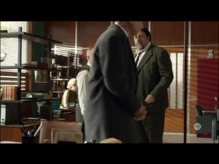 Les petits meurtres d'Agatha Christie. E18. Le crime ne paie pas.