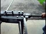 JMR MB1000 ручной трубогиб