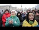 Musimy obrócić karabiny maszynowe - Nina Matvienko