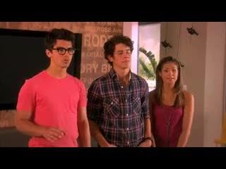 Братья Джонас Jonas L.A. (2 сезон) - 9 серия_9117