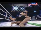 Шамиль Завуров vs Cado Simon