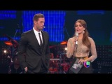 William Levy Enloquecio al Publico de VPT...