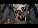 сцена погони – «Автомобиль, скрипка и собака Клякса» (Мосфильм, 1974)
