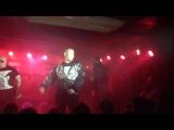 СД ака Садист - Муссолини(Live)