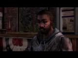 The Walking Dead Season 2 (Episode 4) Клем сожрал Енот  # 4