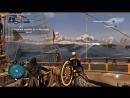 Прохождение Assassins Creed Изгой эпизод 1 Xbox 360, PS3