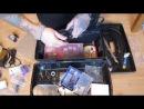 Maxim Sakulevich Мои граверы 1 - Обзор устройств и приспособлений
