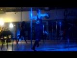 Pole & chair dance! Студия