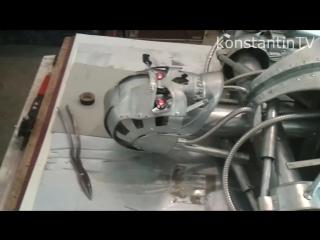 Терминатор 5: Генезис (Русский трейлер, смотреть, фильм, прикол, смех, лол, Terminator: Genisys, Россия, тизер, trailer)