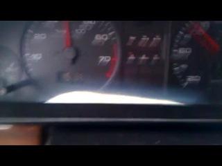 Ауди 200 с 0 до 100 за 7 секунд