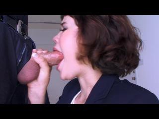 "[AmateurAllure] Yhivi (Introducing ""Yhivi"" / 07.11.2014) [Hardcore, Blowjob, Deep Throat, Swallow, Amateur, Teen, POV]"