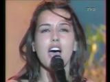 Nathalie Cardone - Hasta siempre( очень страстное исполнение народной кубинской)